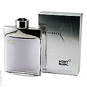 Mont Blanc Individuel for Men 75ml Eau de Toilette Spray.