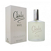 Revlon Charlie White 100ml Eau de Toilette Spray