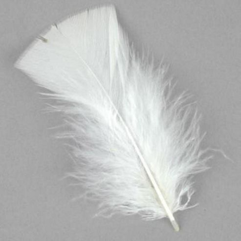 Feather Petals - Ivory