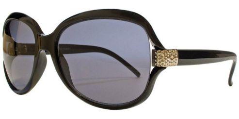 Glare Eyewear Classic Detail Sunglasses