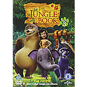 Jungle Book series 3 DVD