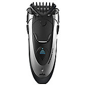 Braun MG5090 Wet and Dry Multi Groomer