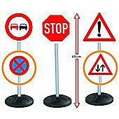 Big Traffic Signs