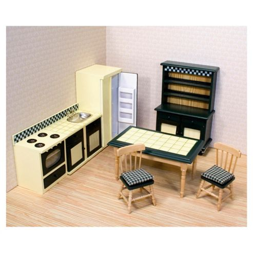 Melissa & Doug Kitchen Furniture
