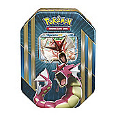 "Pokemon ""TCG Spring Tin 2016 Gyarados"" Card Game"