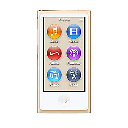 Apple iPod nano 16GB Gold (2015)