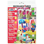 Fimo Soft 24 (1/2) Block Set