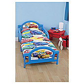 Disney Cars  Junior Bed Bedding Set