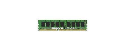Kingston 4GB (1x4GB) Memory Module 1333MHz ECC Single Rank