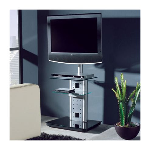 Triskom Wooden TV Stand for LCD / Plasmas