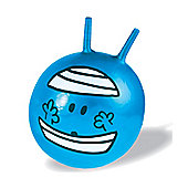 Mr Men Mr Bump Space Hopper