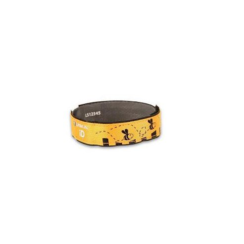 LittleLife Safety ID Strap Bee