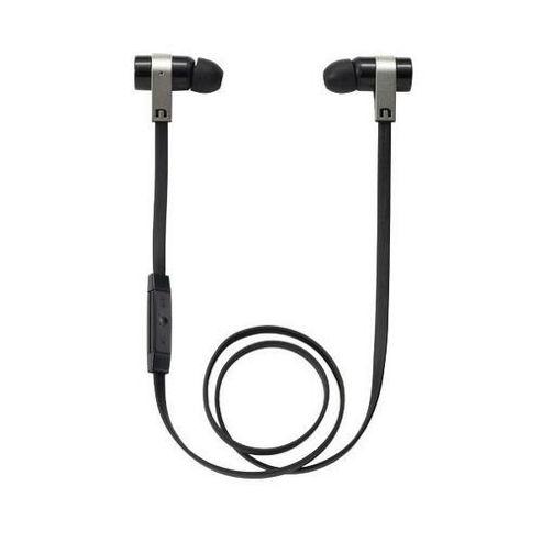 ROCKAWAY Bluetooth In Ear Headphones in Black