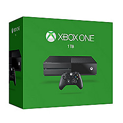 Xbox One 1 Terabyte Console