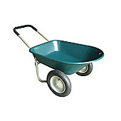 2 Wheel Easy Barrow
