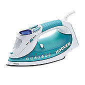 Hoover TID2500 2100w Steam iron with 100gmin Steam Generation