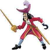 Bullyland Peter Pan Captain Hook
