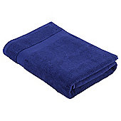 Pure Cotton Bath Towel Ultra Marine