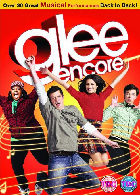 Glee Encore (DVD)