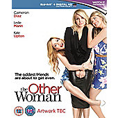 The Other Woman [Blu-Ray + Digital HD UV]