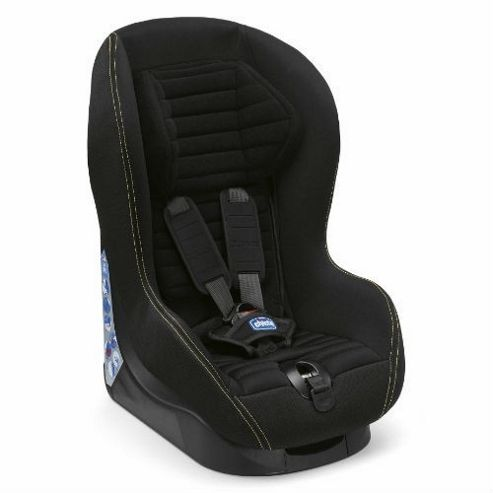 Chicco Xpace Car Seat (Black)