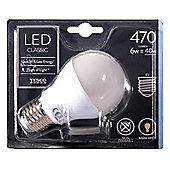 Tesco LED Classic 40 W B22 Edison Screw Light Bulb