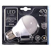 Tesco LED Classic 40 W E27 Edison Screw Light Bulb