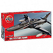BAE Systems Hawk (A03073) 1:72