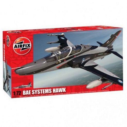 BAE Systems Hawk (A03073) 1:72