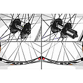 Momentum Boulder MX/M475 26 Disc Wheel: Set.