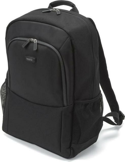Dicota BacPac Move Classical RuckSack, Black