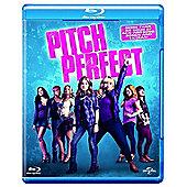 Pitch Perfect - Blu-Ray