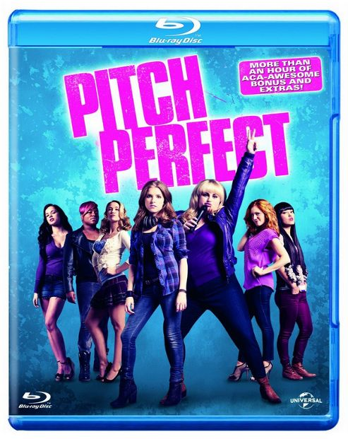 Pitch Perfect - Blu-Ray