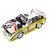 Scalextric AudiSportQuatro