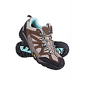 Swallow Extreme Vibram Women's Shoe - Brown