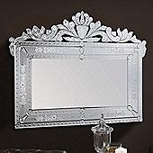 Schuller Classic Adriano Venetian Mirror