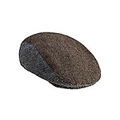Mothercare Boy's Textured Flat Cap Size 1-3 years