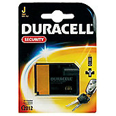 Duracell Security J Cell 7K67 Alkaline Battery