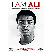 I Am Ali (2013) DVD