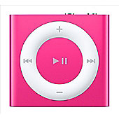 Apple iPod shuffle 2GB Pink (4th Generation)