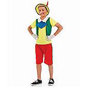 Fairytale Puppet - Child Costume 6-8 years