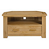 Kelburn Furniture Wiltshire Corner TV Stand