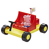Peppa Pig Holiday Dune Buggy