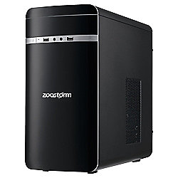 Zoostorm Desktop Base Unit, Intel Core i3, 8GB RAM, 1TB