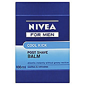 Nivea For Men Cool Kick Post Shave Balm 100ML