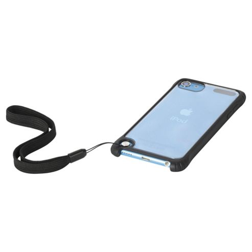 Griffin iPod Touch Survivor Clear Black
