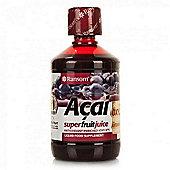 Aloe Pura Acai Juice With Oxy3 500ml Liquid
