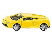 Die-Cast 1:87 Lamborghini Gallardo Car