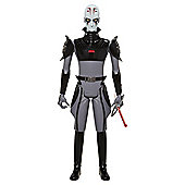 """Star Wars 31"""" Inquistor Figure"""