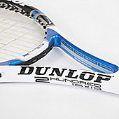 Dunlop Aerogel 4D 200 16x19 Tennis Racket and Cover 1